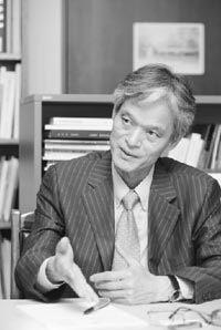 송호근 교수가 진단한 '노무현 정부의 도전과 실패'