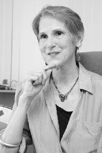 한국 무속 연구 30년, 로렐 켄덜  美 컬럼비아대 교수