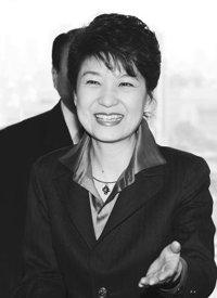 박근혜 전 한나라당 대표