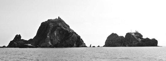 한국 해경 VS 일본 해상보안청, '독도 충돌' 가상 시나리오