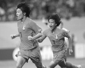 허진 전 대표팀 언론담당관이 지켜본 2006 월드컵