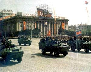 美 노틸러스연구소의 '북한군 戰時 연료수급능력 시뮬레이션'