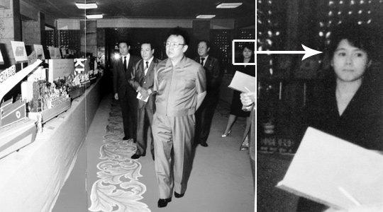 권력층 탈북자들이 전하는 '김정일 네 번째 부인'의 진실