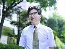 한국내셔널트러스트운동 공동위원장 조명래