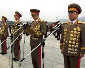 北 정권의'미사일 파워게임'