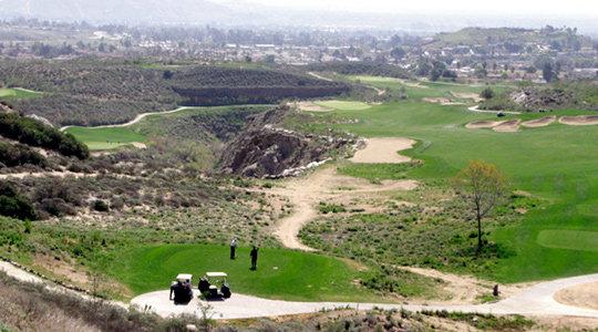 미국 캘리포니아 오크퀘리 골프클럽