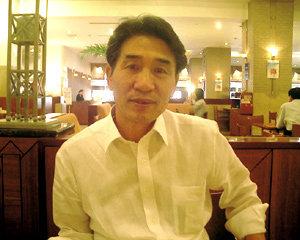 'X-파일 제공자' 박인회 가석방 직후 10시간 독점 인터뷰