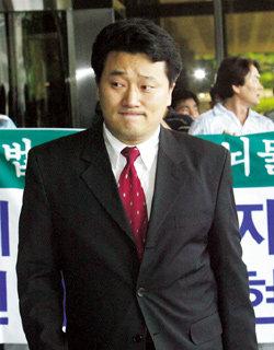 MBC 이상호 기자가 진술한 'X-파일 보도' 과정
