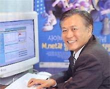 도메인 제어시스템 개발한 (주)모니네 대표 김려성