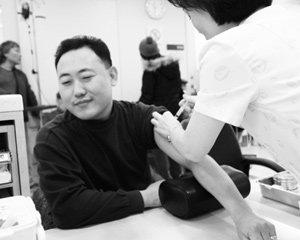 치명적 간세포암의 주범, B형 간염