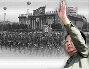 北, '최후의 선택'과 대내·대남·대미전략