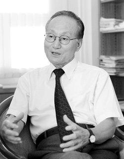 홍순영 전 통일부 장관의 북핵 해법