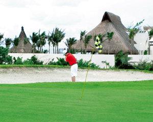 멕시코 칸쿤 골프클럽