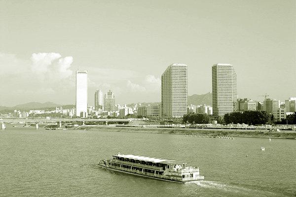개발 40년 맞는 '대한민국 최초 신도시' 여의도