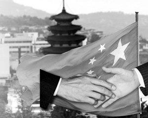 박정희에서 노무현까지, 한국의 對중국 외교 변주곡