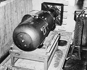 원자력 발전, 원자폭탄, 수소폭탄
