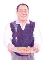 """""""음식이란 먹는 사람의 정성도 중요"""""""