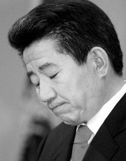 노무현 정부 '마지막 1년'에 바란다