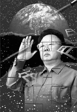 무속인, 역술가가 본 김정일 운세