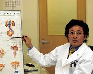 비뇨기과 전문의  이규성  박사의 조언'페니스  보수공사'