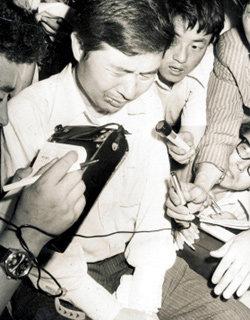 전 NHK 서울주재기자가 34년 만에 털어놓은 '김대중 납치사건 중대 증언'
