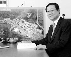 단국대 권기홍 총장의 '수요자 중심 대학개혁론'