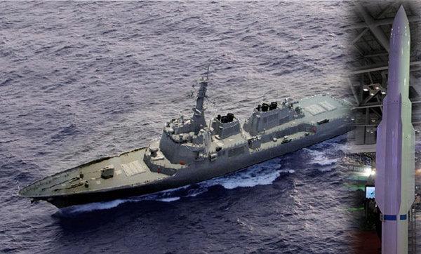 한국, 올여름 세계 최대·최강의 '슈퍼 이지스' 전투함  띄운다!