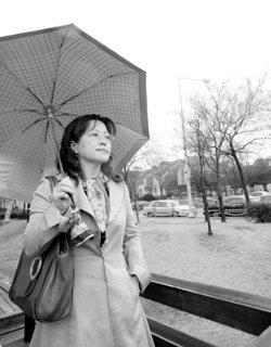 '공감'으로 타인에 다가가는 사람 김형경