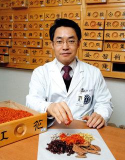 면역질환 전문 한동하 한의원의 자반증·혈관염 치료법