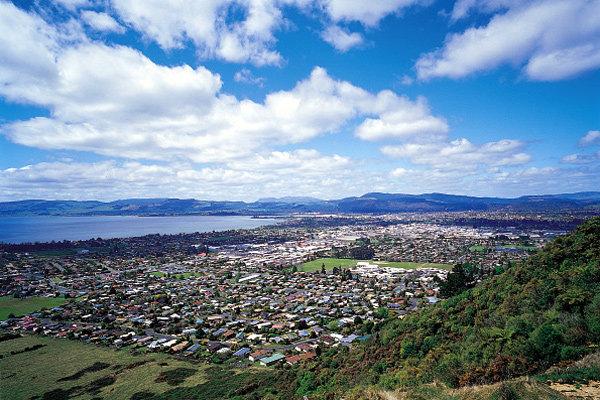 온 국토가 '반지의 제왕' 무대…뉴질랜드