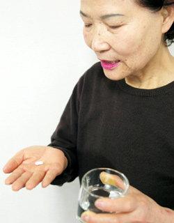 평생 먹는 혈압약, 부작용 점검은 필수