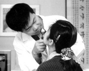 난치성 코 질환