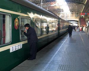 서울~평양~베이징 '올림픽열차' 추진