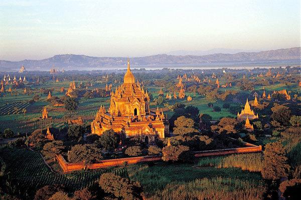 '비욘드랭군' 자취 서린  미얀마