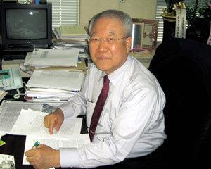 '암 박사' 박재갑  교수가 들려주는 '똥 건강법'