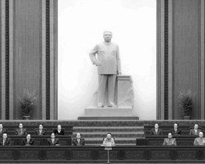 북한 권력 엘리트 3인 인사의 속뜻
