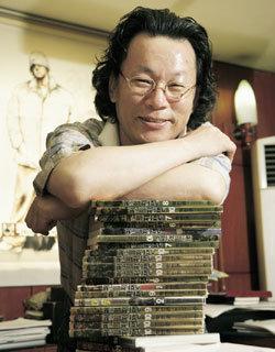 '쩐의 전쟁' 원작만화가 박인권의 사채업계 5년 체험