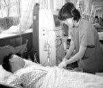 신장 질환 일으키는 고혈압