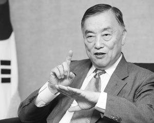 첨단 농축수산업 육성 나선 정근모 명지대 총장