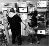 '비만과의 전쟁'은 IT 게임기로