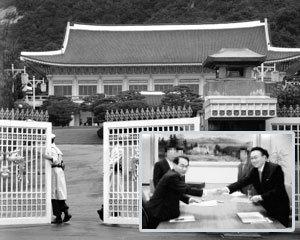 청와대·통일부·국정원, 정상회담 막전막후