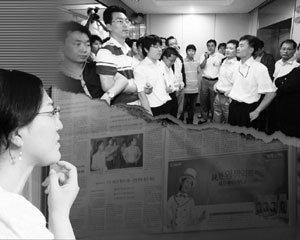 법관 출신 헌법학자의 '신동아 사태' 관찰기