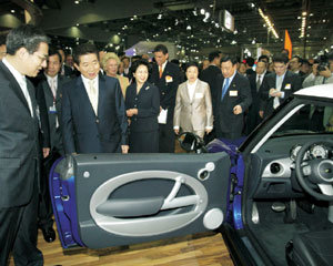 'Sparkling Korea' 지름길은 컨벤션산업 올인