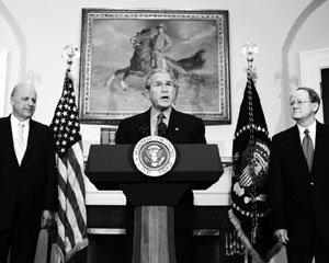 美 정보기관 개혁 논란 점입가경