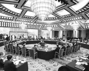 KAL 858기 사건, 북미 직접협상 의제 올랐다