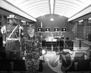 기무·헌병 개입 논란 '국방부 대변인 성폭행 사건'