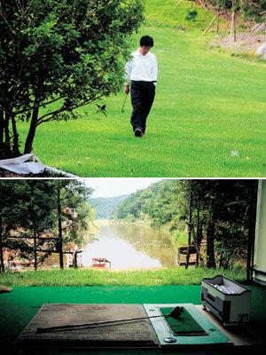 봉하마을 '노무현 타운' 불법·특혜 입방아
