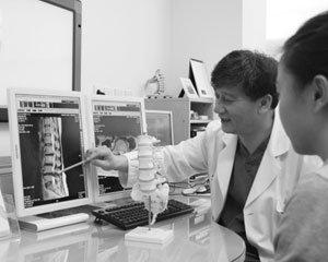바른병원 정제태 원장의 '척추수술 후 통증' 해소법