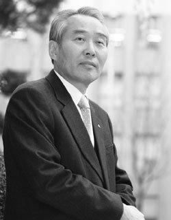 울산과학기술대 조무제 초대 총장