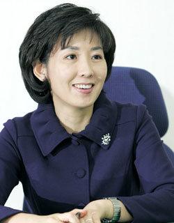 '부드러운 입' 나경원 한나라당 대변인이 털어놓은 대선 비화